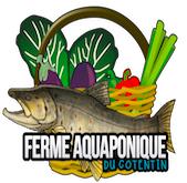 Ferme aquaponique du cotentin
