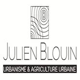 Julien Blouin Logo