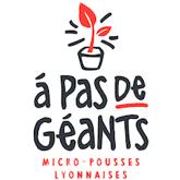 Logo A Pas de Géants