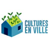 Logo Cultures en ville