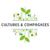 Logo Cultures et Compagnies