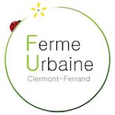 Logo Ferme urbaine Clermont Ferrand