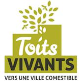 Logo Toits Vivants