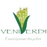 Logo Veni Verdi